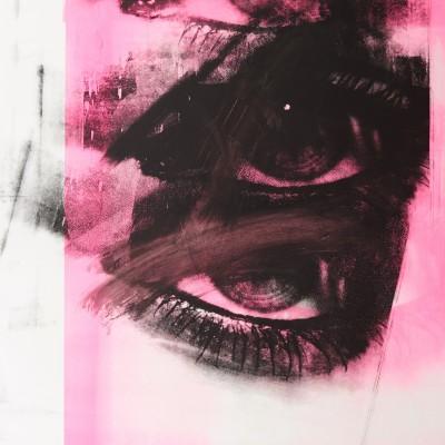 Messy Mascara