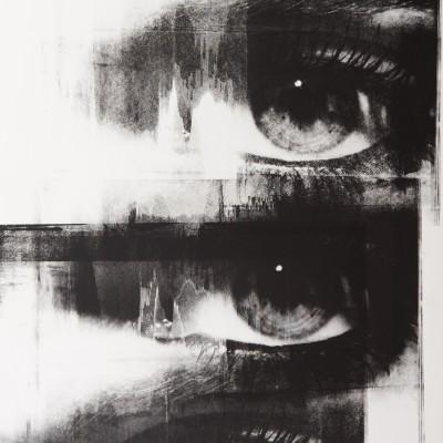 Chanel Triptych 3/3
